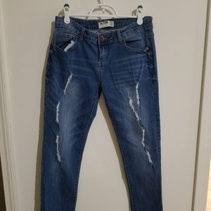 Cotton On Staight Leg Jeans